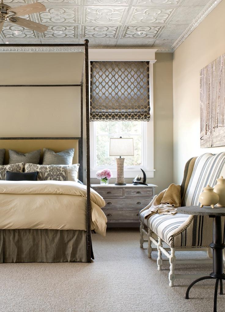 23 best design house bedrooms images on pinterest - Ranch americain poet interiors houston ...