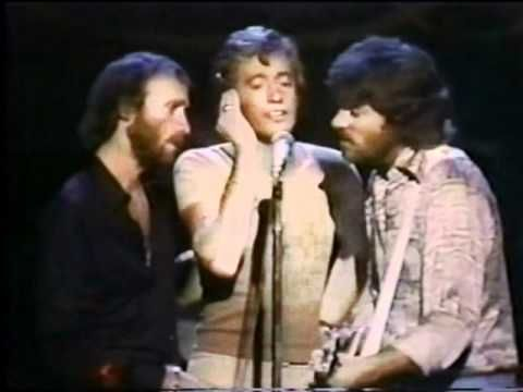 Bee Gees - How Can You Mend a Broken Heart, live 1975   R.I.P. Robin Gibb