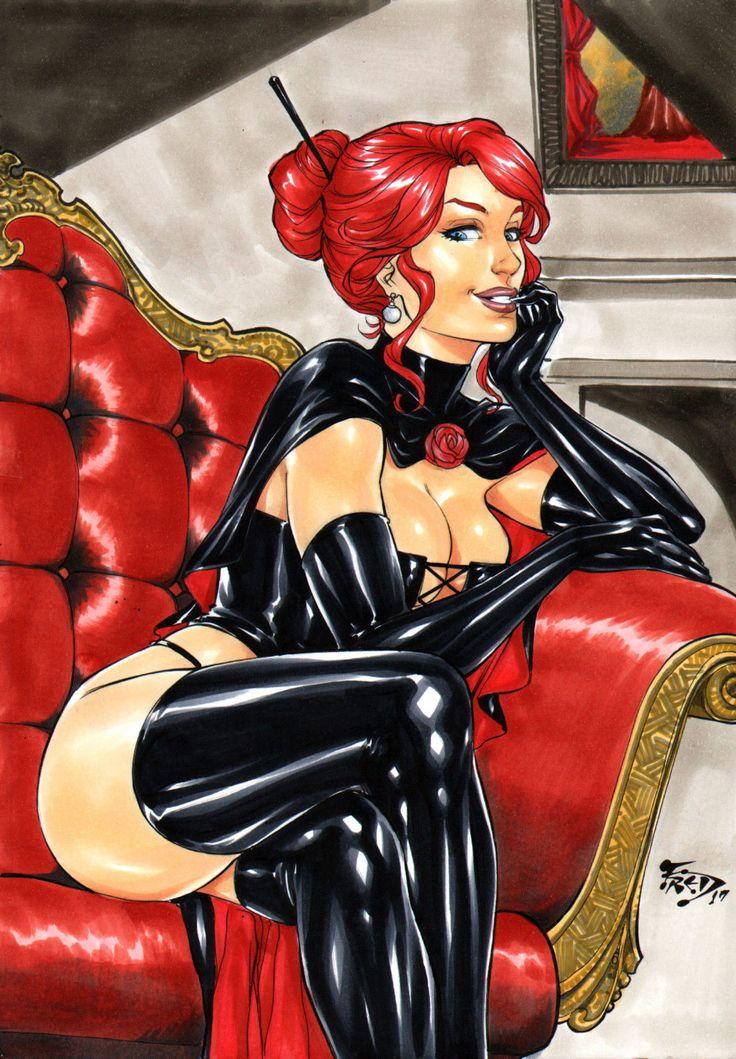 231 best Black Queen (Jean Grey) images on Pinterest