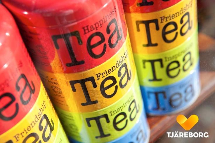 Tea time? I <3 London. Tjäreborg - Holiday is where the heart is! http://www.tjareborg.fi
