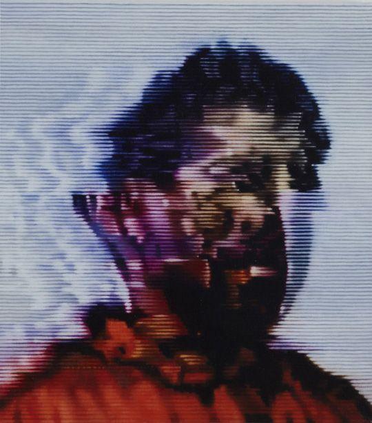 Kon Trubkovich's Distorted Art - mashKULTURE