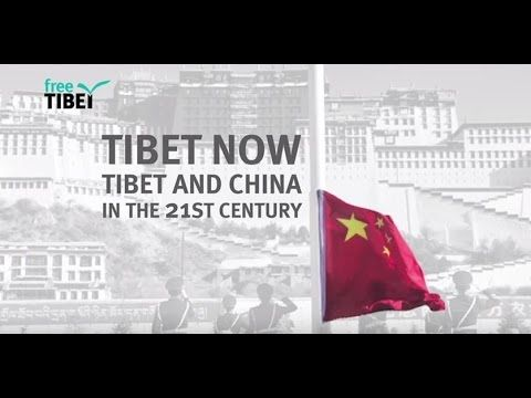 Is Tibet free? An introduction to Tibet
