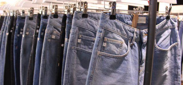 Ethical Fashion Show 2017: vegane Jeans vom Label mud