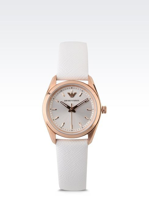 Cool Emporio Armani Watches Women