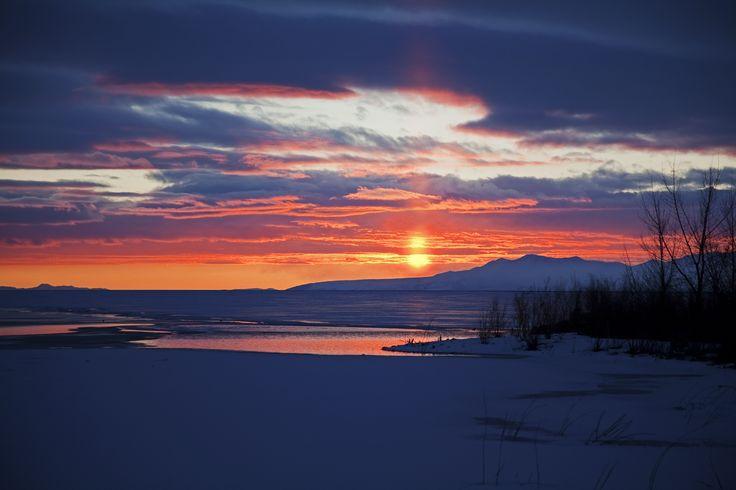 Willard Bay Lights 80 Best To Do In Utah Images On Pinterest  Utah Hiking And Ogden Utah