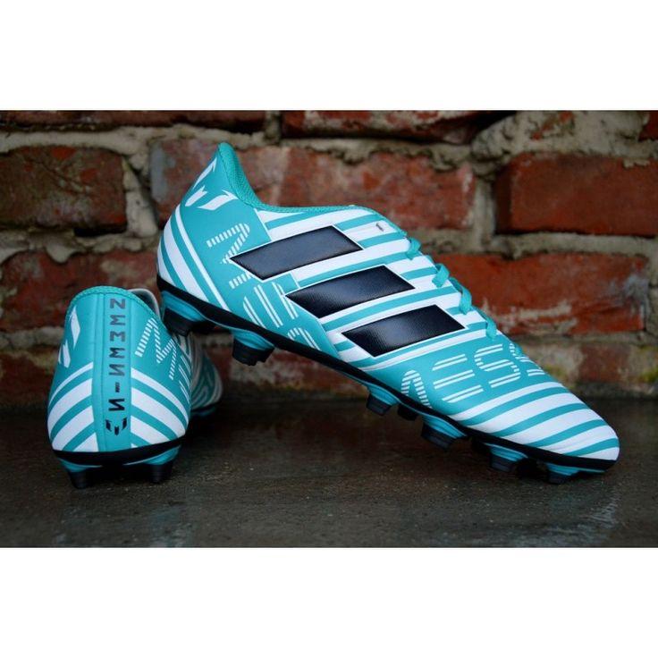 Adidas Nemeziz Messi 17.4 FxG CG4149