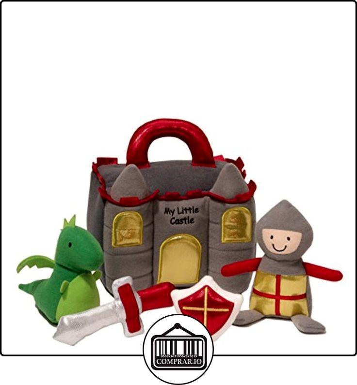 Gund bebé 4056521poco castillo Playset  ✿ Regalos para recién nacidos - Bebes ✿