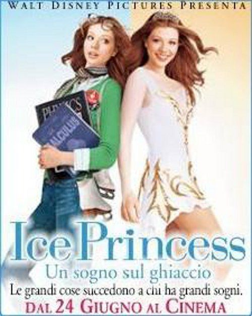 Watch Ice Princess Full Movie Online