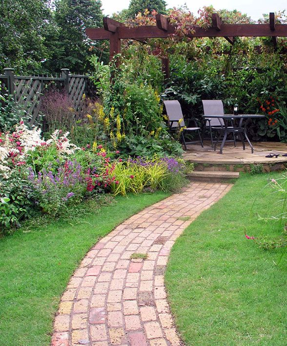 Yard Landscaping Basics : Landscaping tips for transforming your yard into a