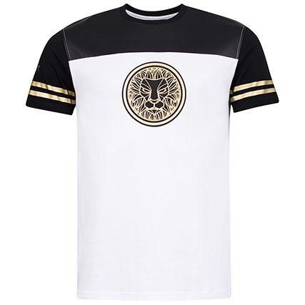 Unkut - Tee Shirt Duke Blanc - LaBoutiqueOfficielle.com