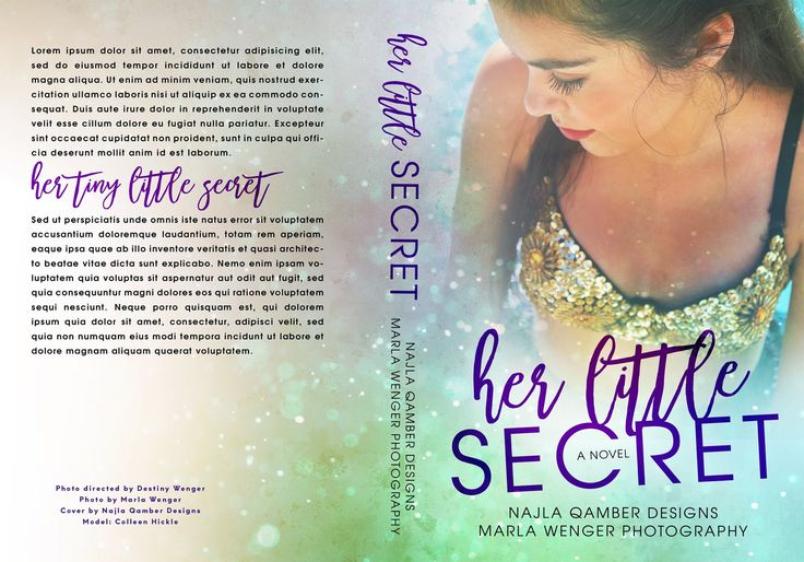 128 best nqdsold premade book covers images on pinterest premade non exclusive premade her little secret cover photo by marla hancock wenger cover designed fandeluxe Image collections