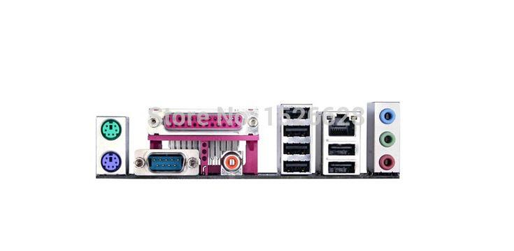 100 original All solid state desktop motherboard for gigabyte GA P43 ES3G DDR2 LGA775 P43 Gigabit. Click visit to buy