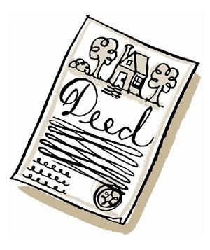 How to Get a Copy of Your Property Deed | Can't find your birth certificate? Need to replace your passport? Here's how.