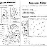 Blog de atividades fundamental 1 e 2: MÚLTIPLOS E DIVISORES