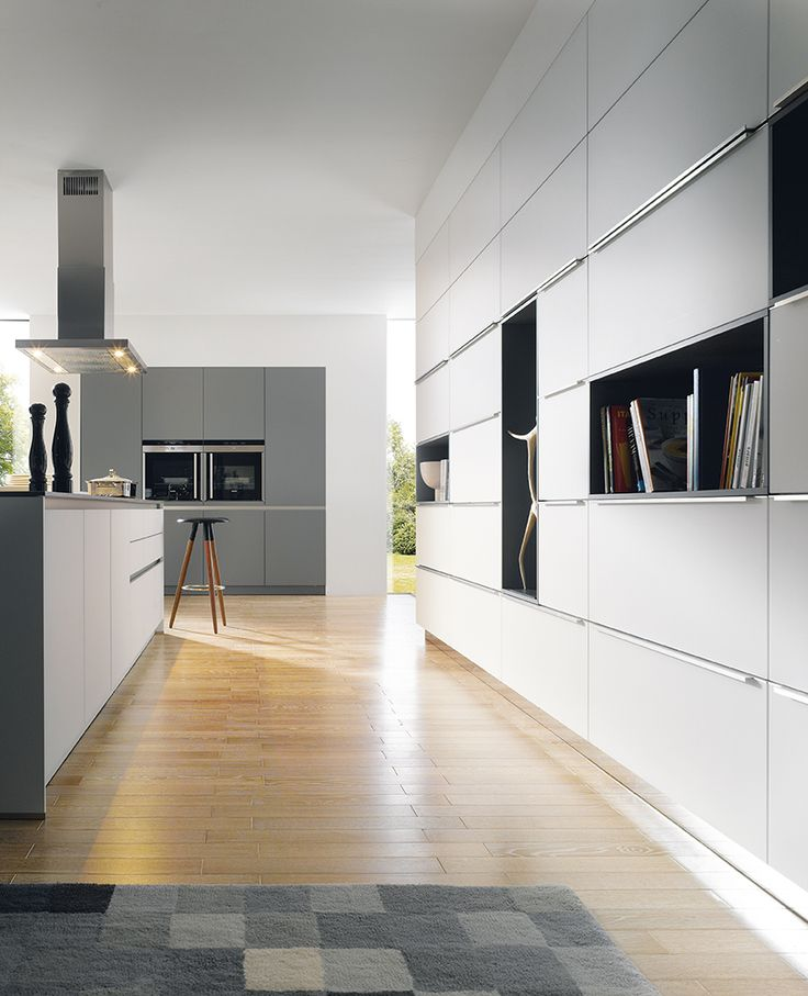 8 besten Schuller kitchen - Glasline matt & gloss Bilder auf ...