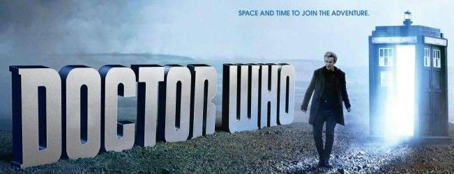 BBC Three annonce un futur spin-off pour #DoctorWho pour jeunes adultes intitulé #Class