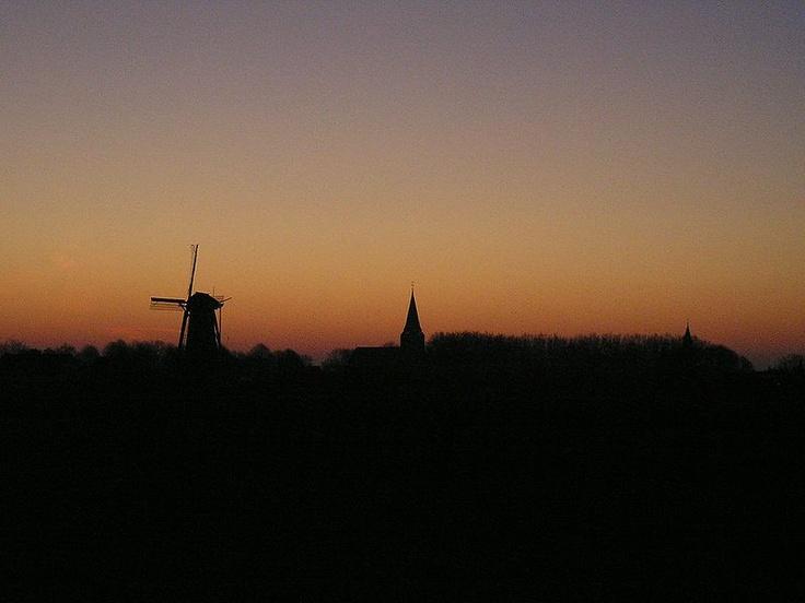 Skyline Werkhoven