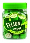 Super Yummy Feijoa Candy - The Perfect Jar of Sweets for a Gift!