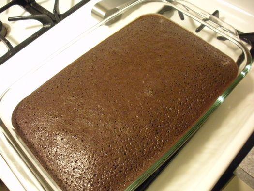 Sanders Chocolate Stout Brownies Or these?? @Julie Singelyn-Summers I ...