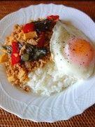 本格タイ料理☆ガパオライス by Y's [クックパッド] 簡単おいしいみんなのレシピが270万品
