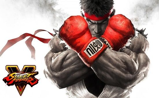 Street Fighter V PC Game 2016 Free Full Download