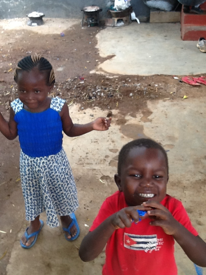 Suluhisho Smiles - join the Smile Club and put more smiles on little faces in Kenya for $10 per week for 10 weeks you can make a difference. Go to  www.suluhisho.com to donate #children #smile #donate #suluhisho #kenya #poverty