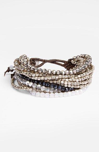 Nakamol Design Beaded Bracelet