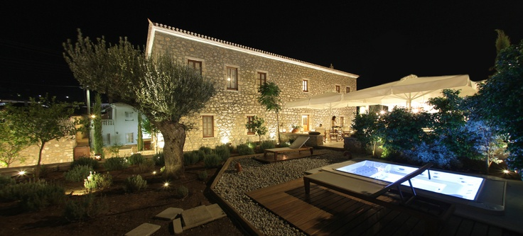 Spetses Hotel | Mare Monte Boutique Hotel. #MareMonteHotel #Spetses #Greece