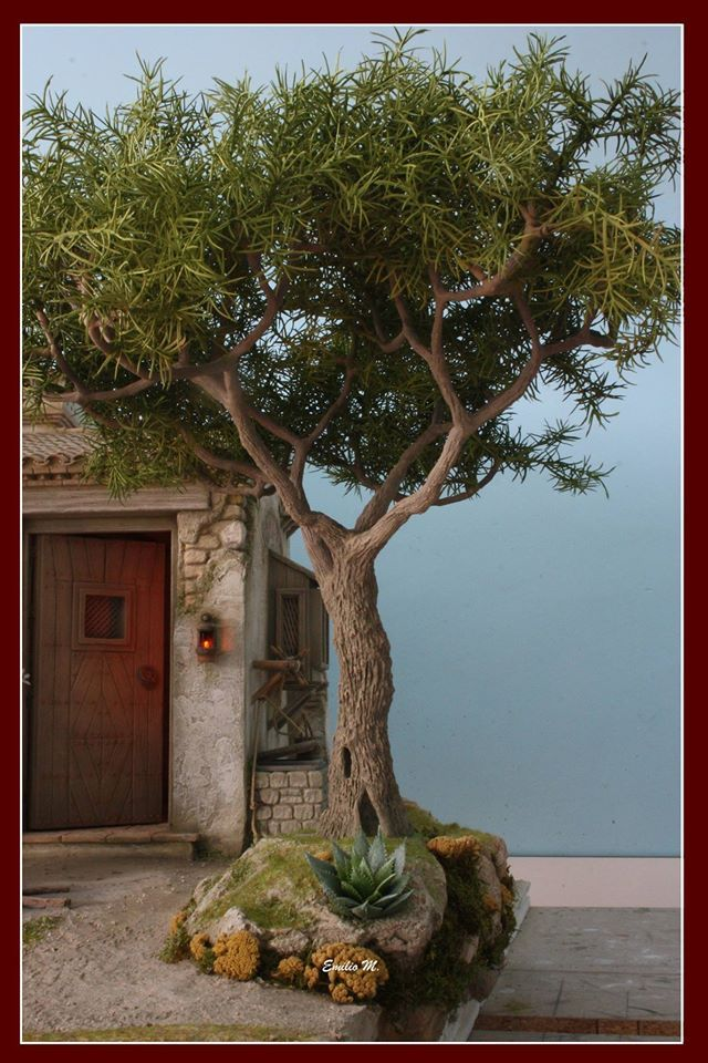 Great tree!