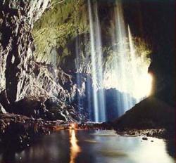 Adventure Travel - Caves