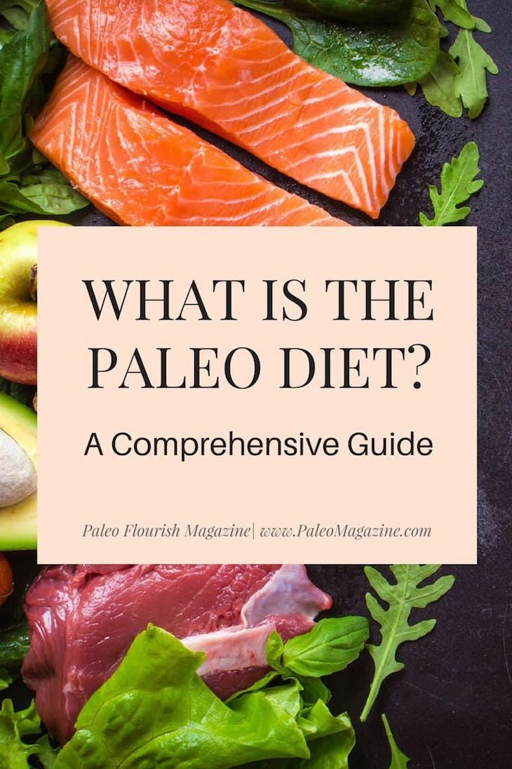 What is paleo? Pros and cons, how to get started on Paleo, what to eat, and what to avoid eating, is Paleo safe, and the science behind Paleo.