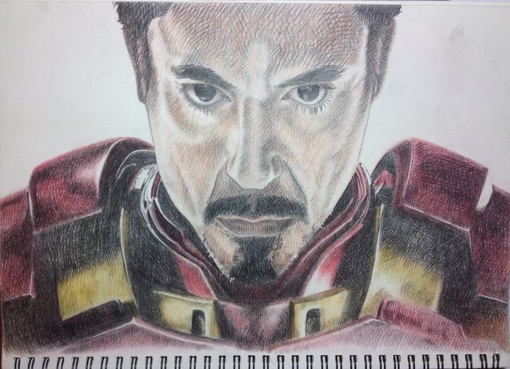 2015.05.15. 3day for Tony Stark.Iron Man. date. 3:50 pm.