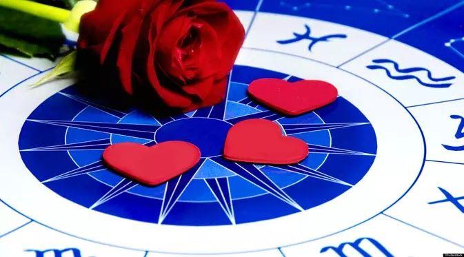 Kehidupan Cinta Anda Berdasarkan Zodiak 2017