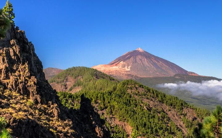 Mount Teide: are you up for it?