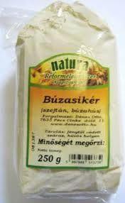 BÚZASIKÉR /SZEJTÁN,BÚZAHÚS/ 250 g
