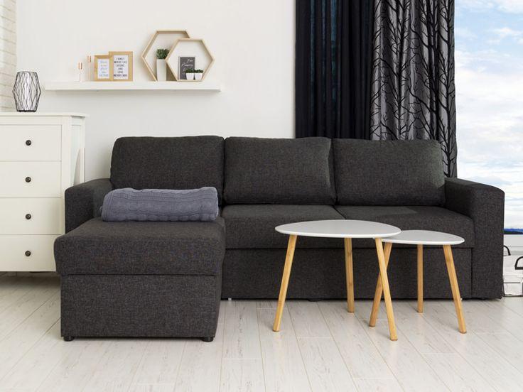 kanapa i stolik - jysk