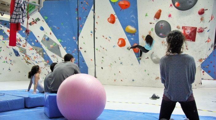 Η All about Business ολοκλήρωσε την ιστοσελίδα της εταιρείας Rockway Climbing Gym & Fitness Center http://www.rockwayclimbing.com .Δείτε όλες τις τελευταίες δημιουργίες μας στο παρακάτω Link http://goo.gl/ff7D2p