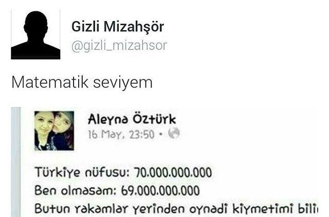 Buna gülecek iki arkadaşını etiketle @gizli.mizahsor @gizli.mizahsor #caps #mizah #mersin #azerbaycan #adana #komik #karikatür #survivor #komedi #atartürk #ülkü #turan #bayrak #göktürk #bozkurt #şehit #asker http://turkrazzi.com/ipost/1523247417179634040/?code=BUjqXSWBfl4