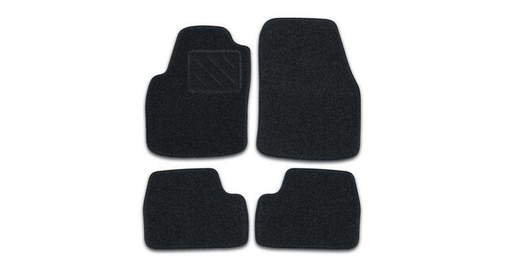 Passende Fußmatten (4 Stück), Toyota RAV4 Geländewagen, Baujahr: 3/06 – 2/13   – Products