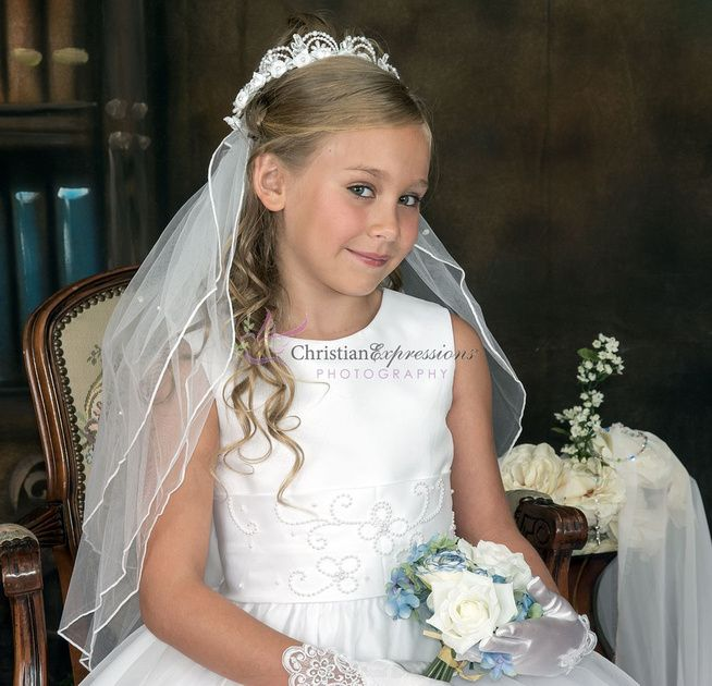 Imagenes de encintados para primera communion dresses