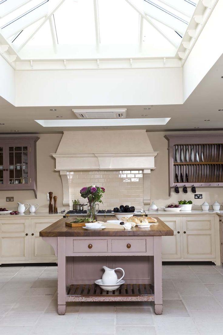 Chalon | Pink Kitchen