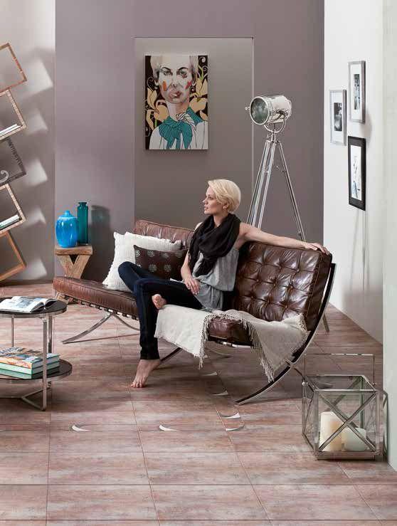 73 best Wohnzimmer Ideen Fliesen images on Pinterest - fliesen braun wohnzimmer