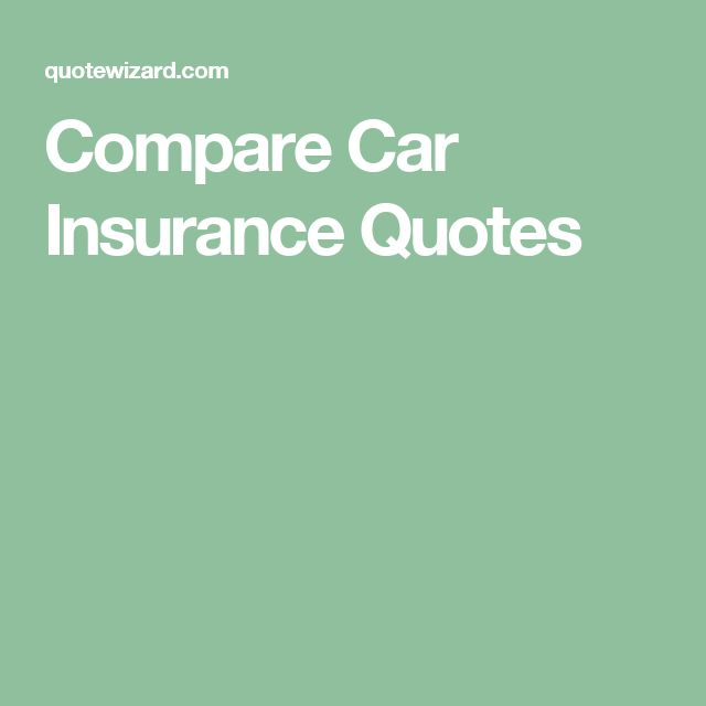 Insurance Quotes For Car: Best 25+ Compare Cars Ideas On Pinterest