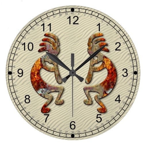 Kokopelli Southwestern Wall Clock Design Yes I can say you are on right site we just collected best shopping store that haveReview          	Kokopelli Southwestern Wall Clock Design Review on the This website by click the button below...