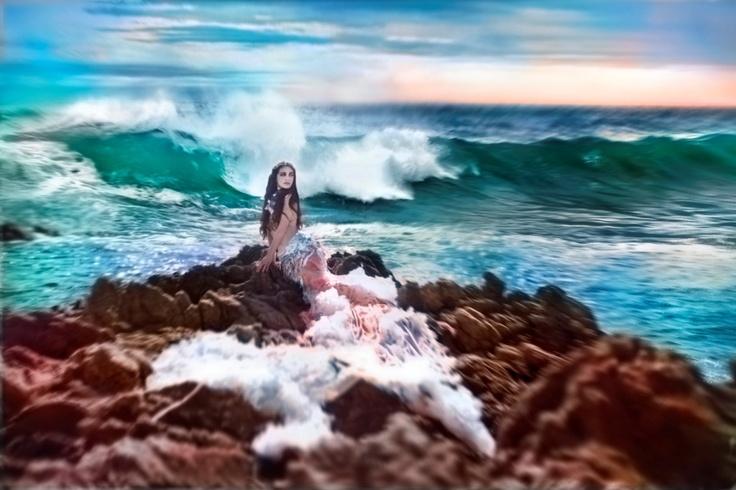Pasos de Sirena