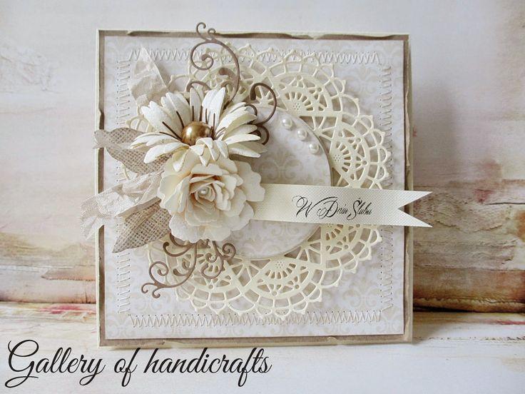 W Dniu Ślubu - Gallery of handicrafts