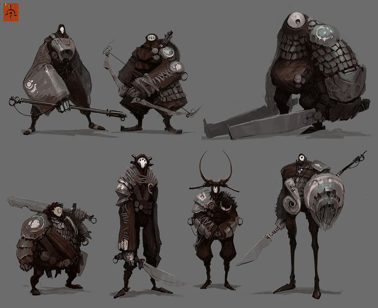 Darren Bentley - Character Design  ★    CHARACTER DESIGN REFERENCES™ (https://www.facebook.com/CharacterDesignReferences & https://www.pinterest.com/characterdesigh) • Love Character Design? Join the #CDChallenge (link→ https://www.facebook.com/groups/CharacterDesignChallenge) Share your unique vision of a theme, promote your art in a community of over 50.000 artists!    ★