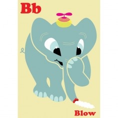 B is for Blow