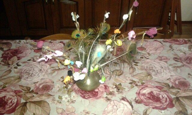 Ornament. By herciu simona