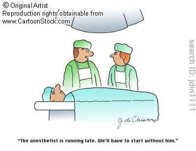 how to become a certified nurse anesthetist